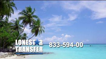 Lonestar Timeshare Transfer TV Spot, 'Finally a Solution'