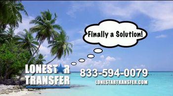 Lonestar Timeshare Transfer TV Spot, 'Finally a Solution' - Thumbnail 5