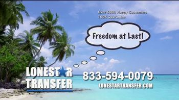 Lonestar Timeshare Transfer TV Spot, 'Finally a Solution' - Thumbnail 7