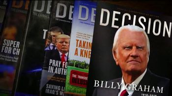 Decision Magazine TV Spot, 'Evangelical Voice' - Thumbnail 2