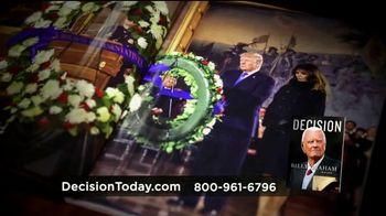 Decision Magazine TV Spot, 'Evangelical Voice' - Thumbnail 4