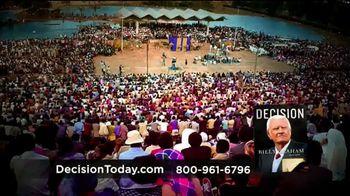 Decision Magazine TV Spot, 'Evangelical Voice' - Thumbnail 6