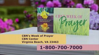 CBN TV Spot, 'Week of Prayer: Send Us Your Requests' - Thumbnail 9