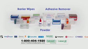 Liberator Medical Supply TV Spot, 'Get Ostomy Samples and a Better System' - Thumbnail 5
