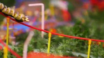 Walt Disney World TV Spot, 'Best Day Ever' Feat. Karan Brar, Miranda May - Thumbnail 5