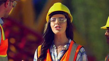 Walt Disney World TV Spot, 'Best Day Ever' Feat. Karan Brar, Miranda May - Thumbnail 7