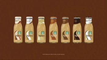 Starbucks Frappuccino TV Spot, 'Keeps You Going' Song by IDA KUDO - Thumbnail 9