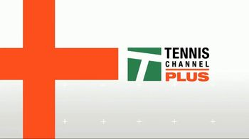 Tennis Channel Plus TV Spot, 'ATP 500, Masters 1000 Events' - Thumbnail 1