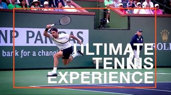 Tennis Channel Plus TV Spot, 'ATP 500, Masters 1000 Events' - Thumbnail 2