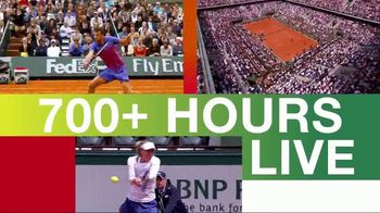 Tennis Channel Plus TV Spot, 'ATP 500, Masters 1000 Events' - Thumbnail 8