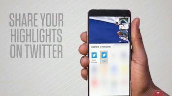 Monumental Sports Network App TV Spot, 'Interactive Experience' - Thumbnail 9