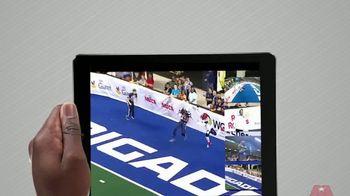 Monumental Sports Network App TV Spot, 'Interactive Experience' - Thumbnail 1