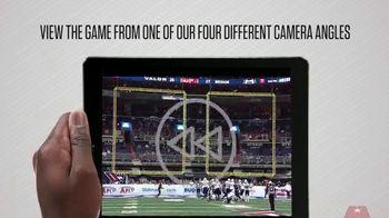 Monumental Sports Network App TV Spot, 'Interactive Experience' - Thumbnail 3