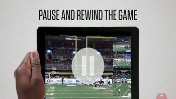Monumental Sports Network App TV Spot, 'Interactive Experience' - Thumbnail 4