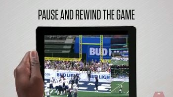 Monumental Sports Network App TV Spot, 'Interactive Experience' - Thumbnail 5