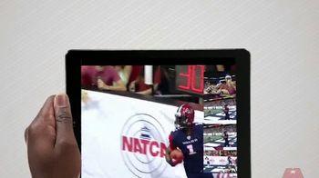 Monumental Sports Network App TV Spot, 'Interactive Experience' - Thumbnail 6