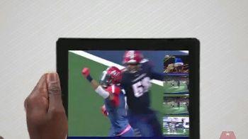 Monumental Sports Network App TV Spot, 'Interactive Experience' - Thumbnail 7