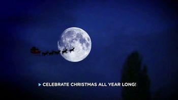 Hallmark Movies Now TV Spot, 'Christmas All Year Long' - Thumbnail 3