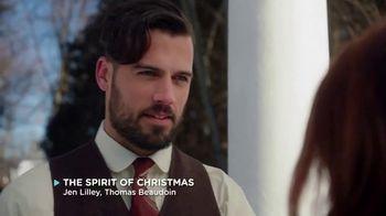 Hallmark Movies Now TV Spot, 'Christmas All Year Long'