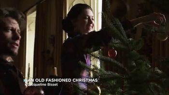 Hallmark Movies Now TV Spot, 'Christmas All Year Long' - Thumbnail 5