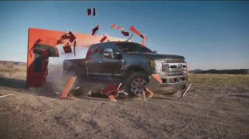 Ford Truck Month TV Spot, 'The Place: 2018 F-150' - 6 commercial airings