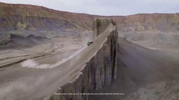 Textron Off Road Wildcat XX TV Spot, 'Arrived' - Thumbnail 1