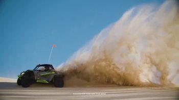 Textron Off Road Wildcat XX TV Spot, 'Arrived'