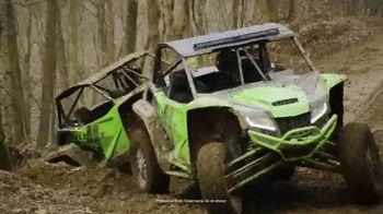 Textron Off Road Wildcat XX TV Spot, 'Arrived' - Thumbnail 7