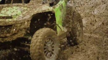 Textron Off Road Wildcat XX TV Spot, 'Arrived' - Thumbnail 8