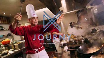 Journy TV Spot, 'The Art of' - Thumbnail 2