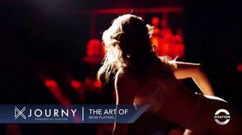 Journy TV Spot, 'The Art of' - Thumbnail 6