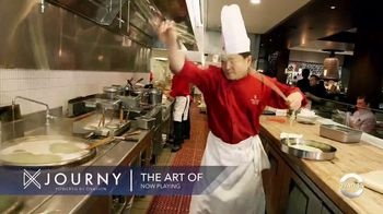 Journy TV Spot, 'The Art of' - Thumbnail 7