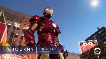 Journy TV Spot, 'The Art of' - Thumbnail 8