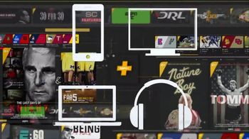 ESPN App TV Spot, 'ESPN Plus' - Thumbnail 3