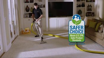Stanley Steemer Carpet Cleaning TV Spot, 'That's Why: Three Rooms' - Thumbnail 4