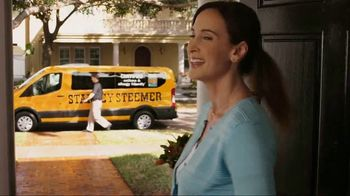 Stanley Steemer Carpet Cleaning TV Spot, 'That's Why: Three Rooms' - Thumbnail 6