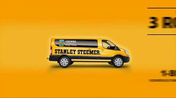 Stanley Steemer Carpet Cleaning TV Spot, 'That's Why: Three Rooms' - Thumbnail 7
