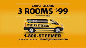 Stanley Steemer Carpet Cleaning TV Spot, 'That's Why: Three Rooms' - Thumbnail 8