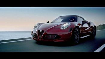 Alfa Romeo TV Spot, 'Love Story' [T1]