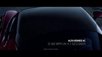 Alfa Romeo TV Spot, 'Love Story' [T1] - Thumbnail 2