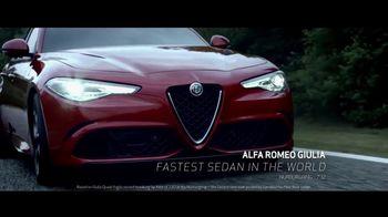 Alfa Romeo TV Spot, 'Love Story' [T1] - Thumbnail 3