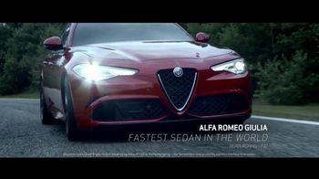 Alfa Romeo TV Spot, 'Love Story' [T1] - Thumbnail 4