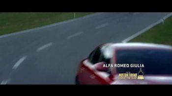 Alfa Romeo TV Spot, 'Love Story' [T1] - Thumbnail 5