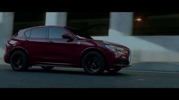 Alfa Romeo TV Spot, 'Love Story' [T1] - Thumbnail 6
