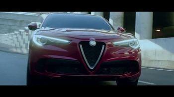 Alfa Romeo TV Spot, 'Love Story' [T1] - Thumbnail 7