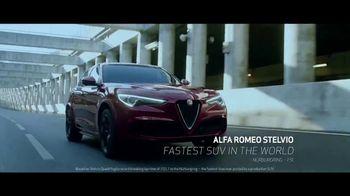 Alfa Romeo TV Spot, 'Love Story' [T1] - Thumbnail 8