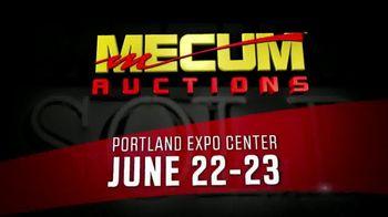 Mecum Auctions TV Spot, '2018 Portland Expo Center' - Thumbnail 7