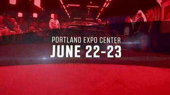 Mecum Auctions TV Spot, '2018 Portland Expo Center' - Thumbnail 2