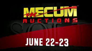 Mecum Auctions TV Spot, '2018 Portland Expo Center' - Thumbnail 6