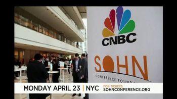 The Sohn Conference Foundation TV Spot, '2018 Sohn Conference' - Thumbnail 2